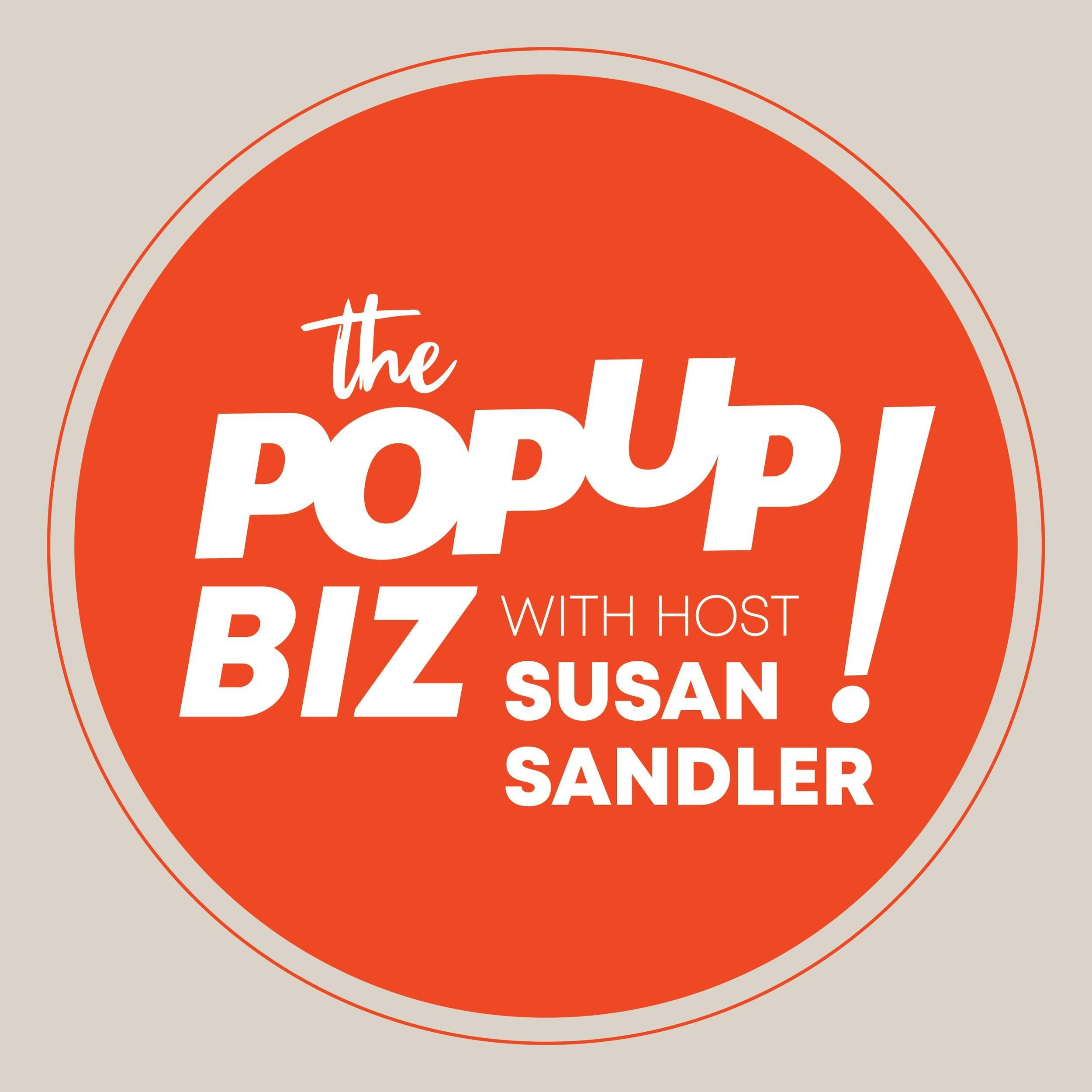 The Pop-Up Biz